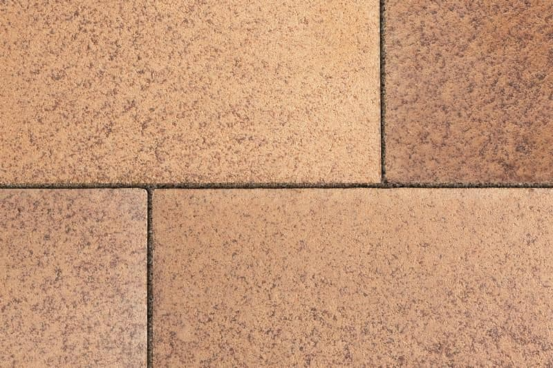 Autumn Sunset Eco-Priora Pavers
