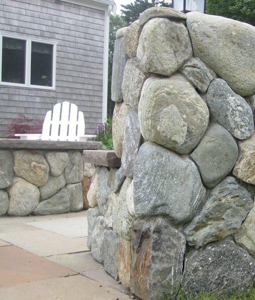 Rounds Stone Veneer