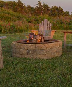 Smokeless Cape Cod Fire Pit