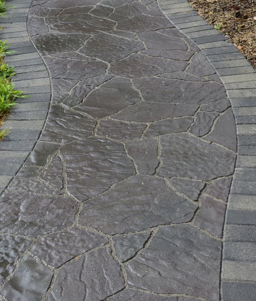 stone flagging cape cod belgard arbel