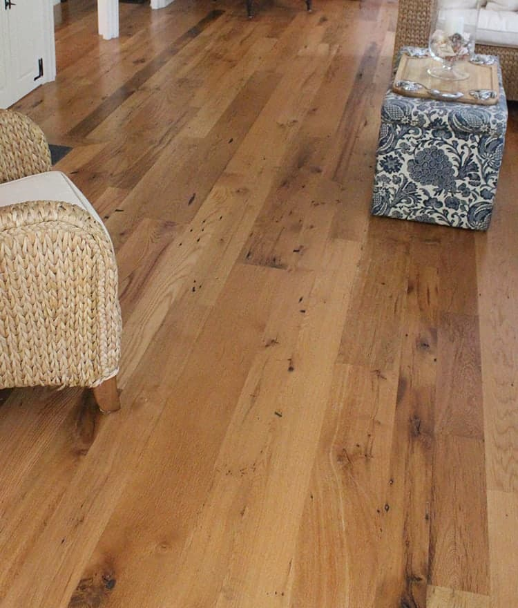Reclaimed Wood Flooring Pine Oak More Stonewoodproducts