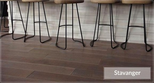 Prefinished White Oak Flooring Stang Lund Collection