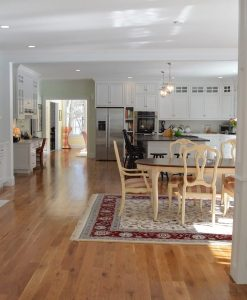 white oak floors marthas vineyard
