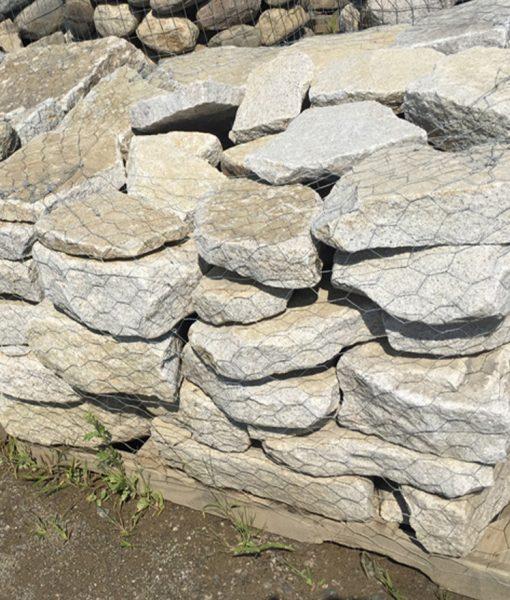 granite wallstone pallets