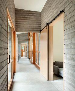 Barnwood Collection Barn Gray Interior Barn Wood Siding