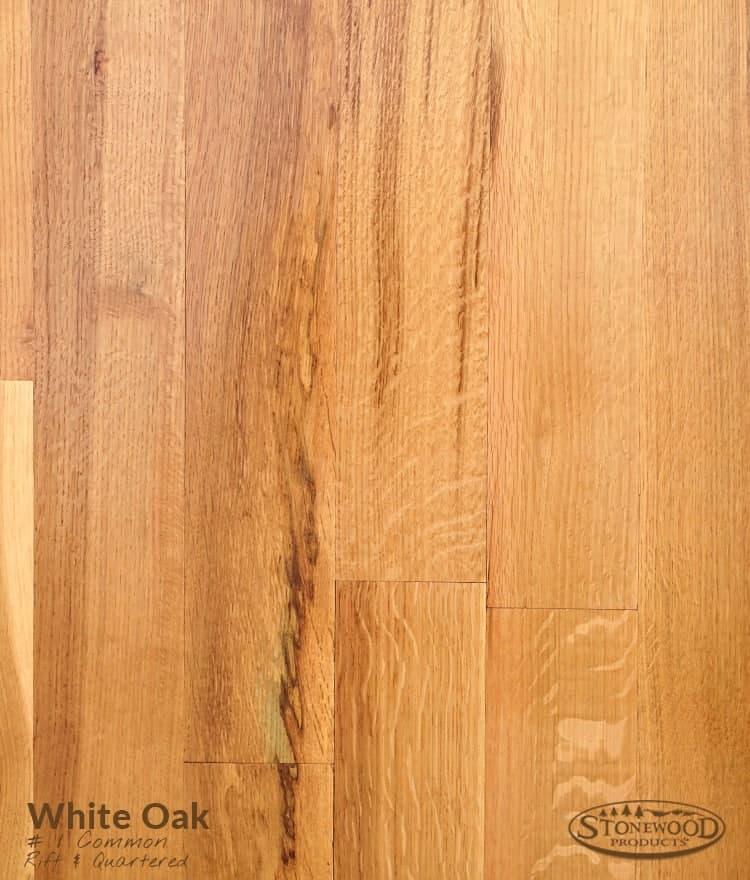 Rift Quartered Oak 1common