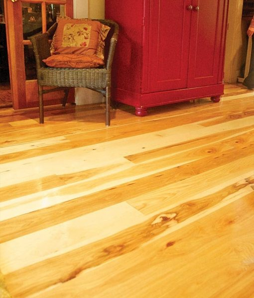 hickory plank cape cod