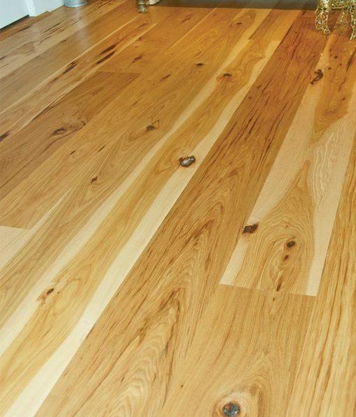 hickory plank boston