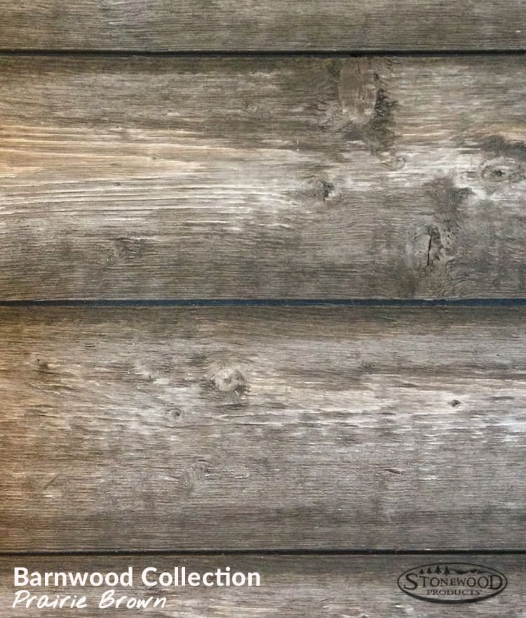 Barn Wood Siding Salvaged Reclaimed