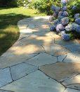stone-flagging-walkway-vineyard-quartzite