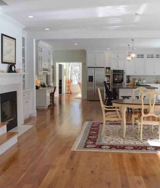 wood flooring boston