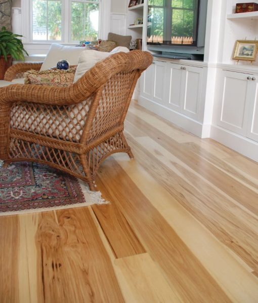 hickory plank flooring cape cod