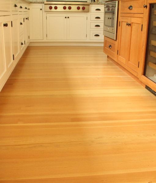 Douglas Fir Flooring Clear Vertical Grain Stonewood