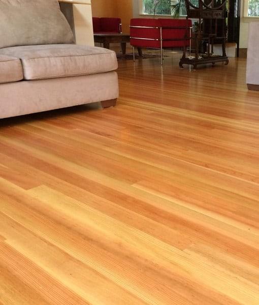 Douglas Fir Flooring Clear Vertical
