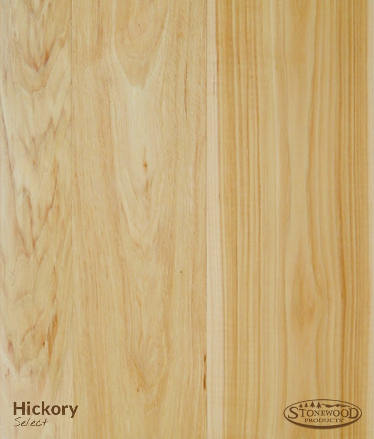 Hickory wood floors pictures hickory bison hickory bison for Hardwood floors hickory