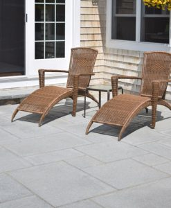 bluestone slab pavers chatham Cape Cod MA