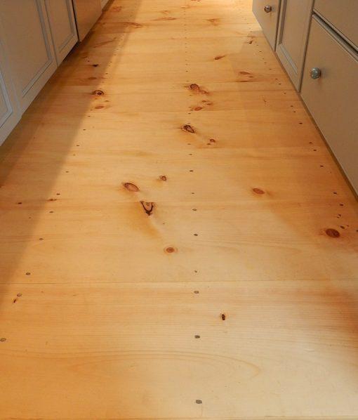 pine flooring ny