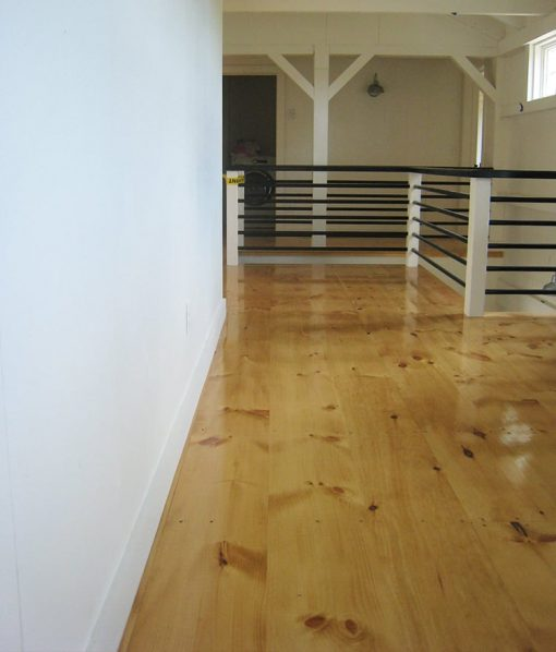 pine flooring cape cod