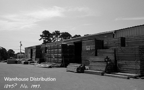 wholesale distribution-retail