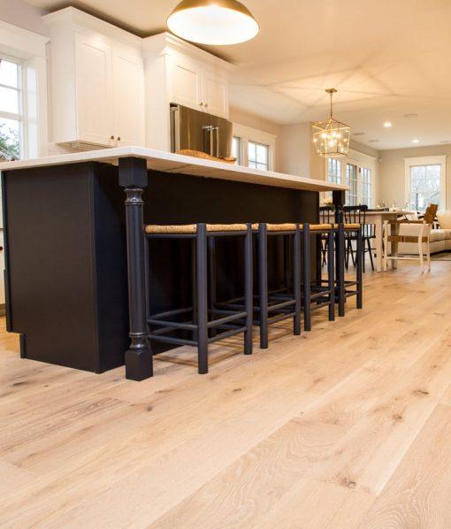 wide plank hardwood hingham