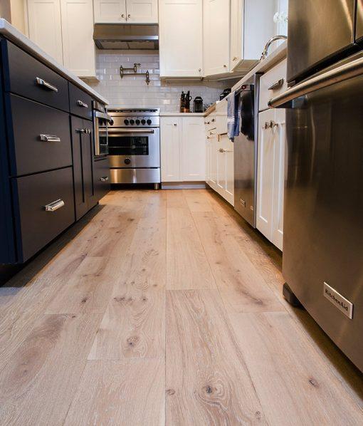 plank hardwood oiled hingham