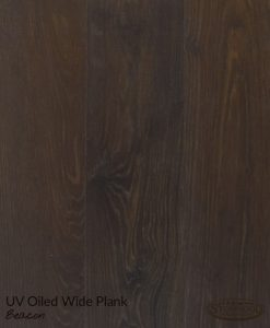 Structured UV-Oiled Wide Plank French Oak Beacon