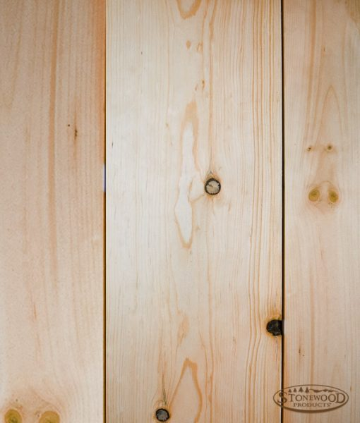 Knotty Pine Paneling Home And Commercial Application