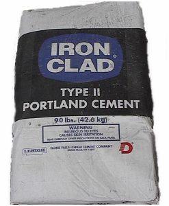 mortar cement supplies
