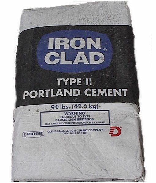 mortar cement supplies