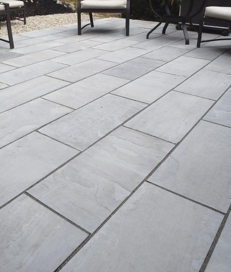 Gray Granite ...