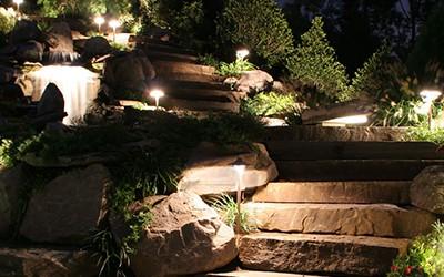 landscape outdoor lighting cape cod