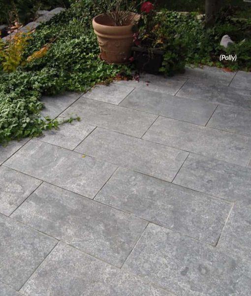 limestone pavers nantucket