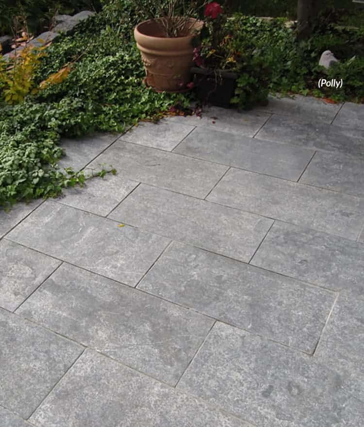 Limestone Pavers Nantucket