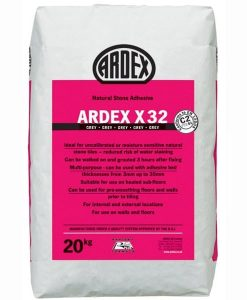 ardex masonry mortar