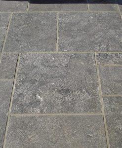 limestone pavers