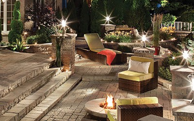 outdoor lighting nantucket chatham
