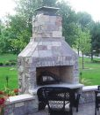 outdoor-fireplace-kit-patio-Cape-Cod-MA-Boston-NH-straight-front