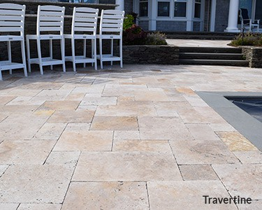 travertine nantucket