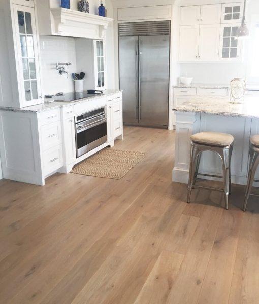 uv oiled floors vs