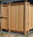 outdoor-shower-enclosure-cedar-83-CA-NM-NC-SC