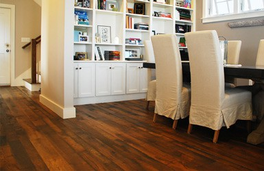 prefinished hardwood flooring oak Cape Cod South Shore