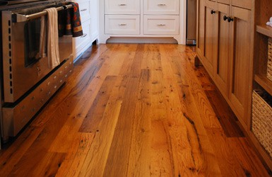 oak flooring reclaimed wood NH CT RI MA