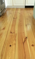 yellow pine flooring Nantucket Vineyard Cape Cod Boston MA