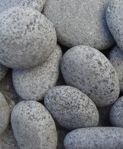 large mexican beach pebbles outdoor cape cod