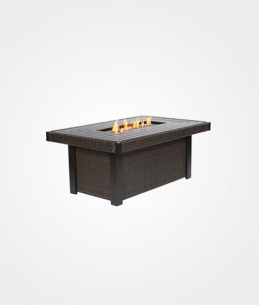 outdoor-fire-pit-rectangular-woven-chestnut