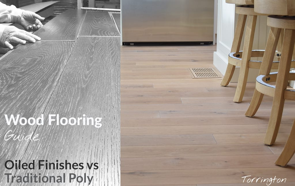 Oiled Finish Hardwood Floors Oil Vs Polyurethane