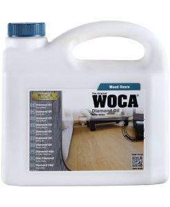 WOCA Diamond Floor Oil 2.5l