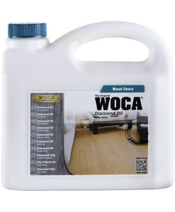 WOCA Diamond Floor Oil 2.5l
