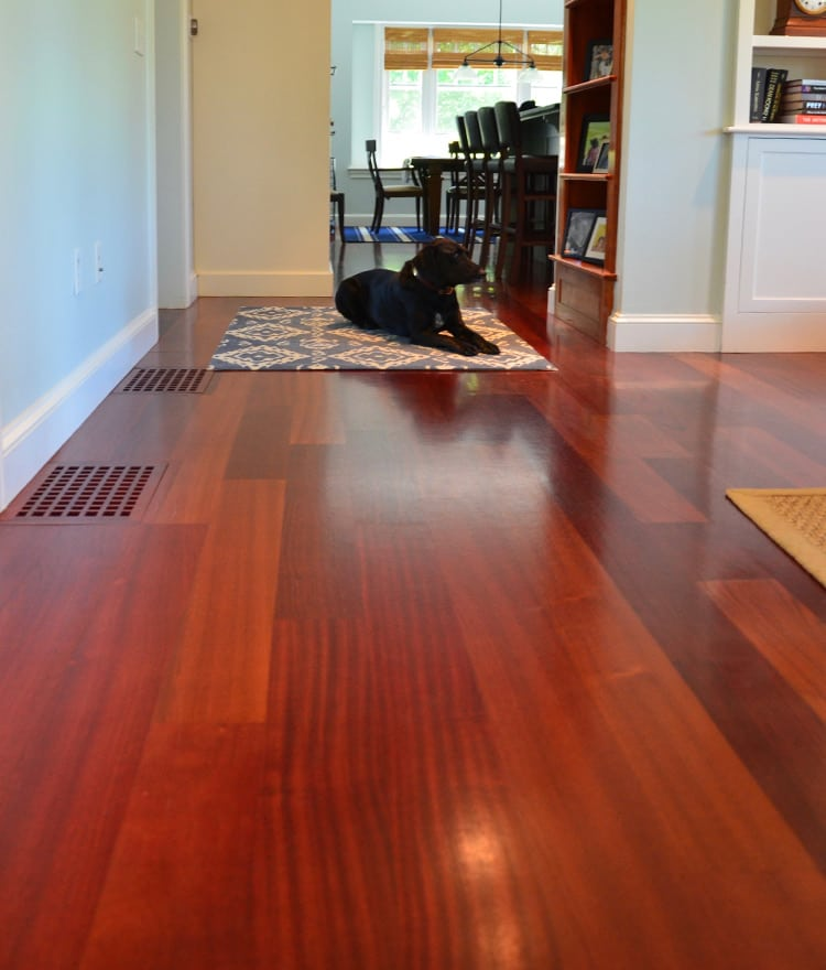 Hardwood flooring cape cod gurus floor for Flooring cape cod