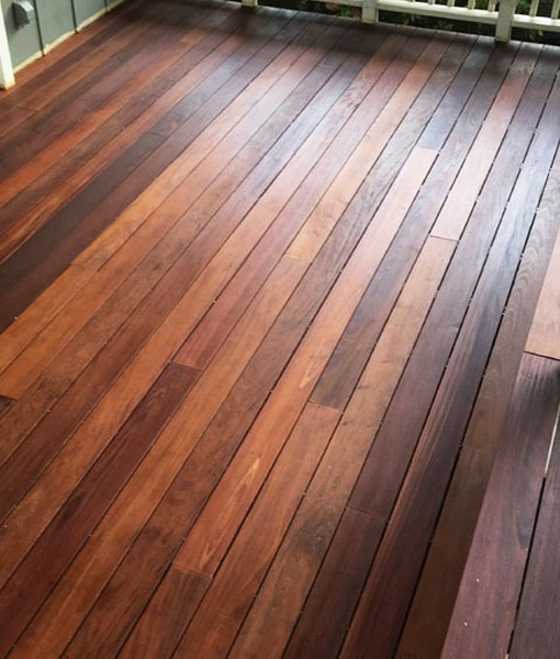 Exterior wood floor finish home design mannahatta